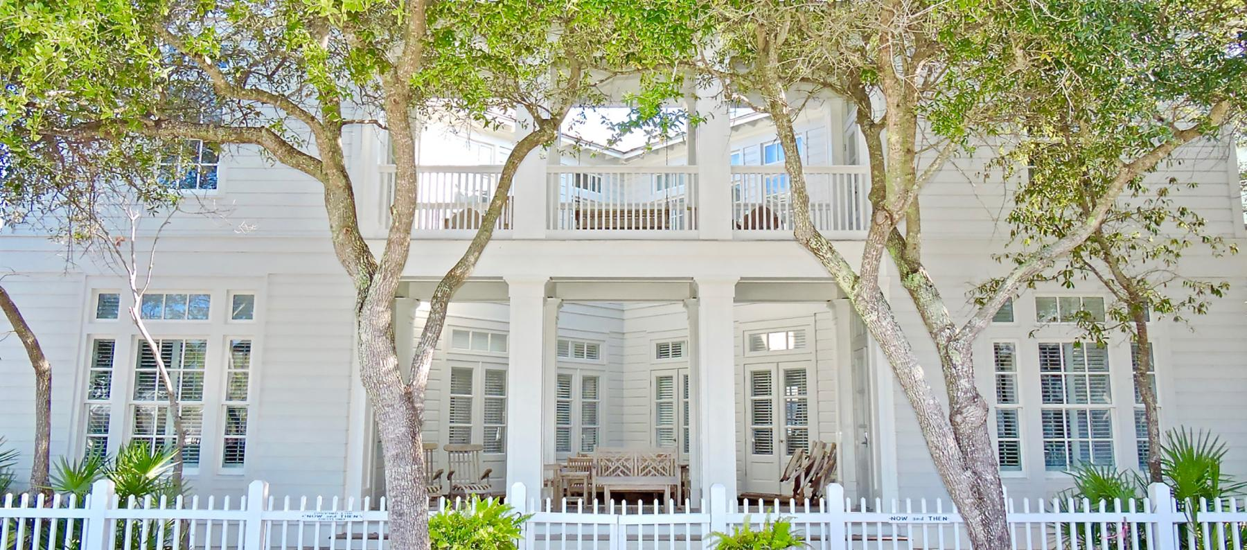 DAYS LIKE THIS COTTAGE IN SEASIDE, FL