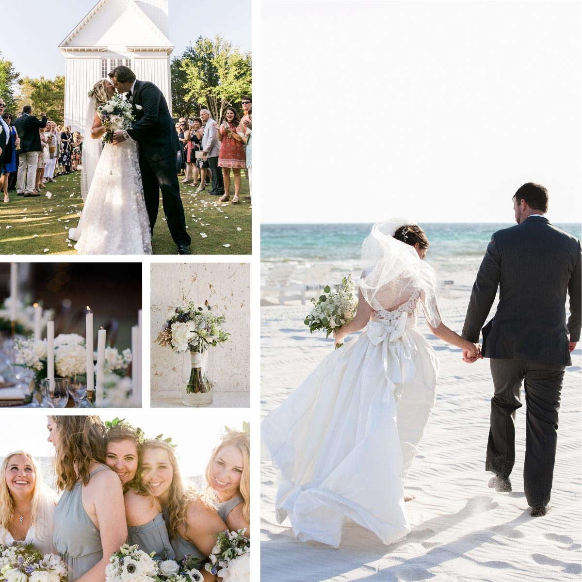 Seaside Wedding Planners